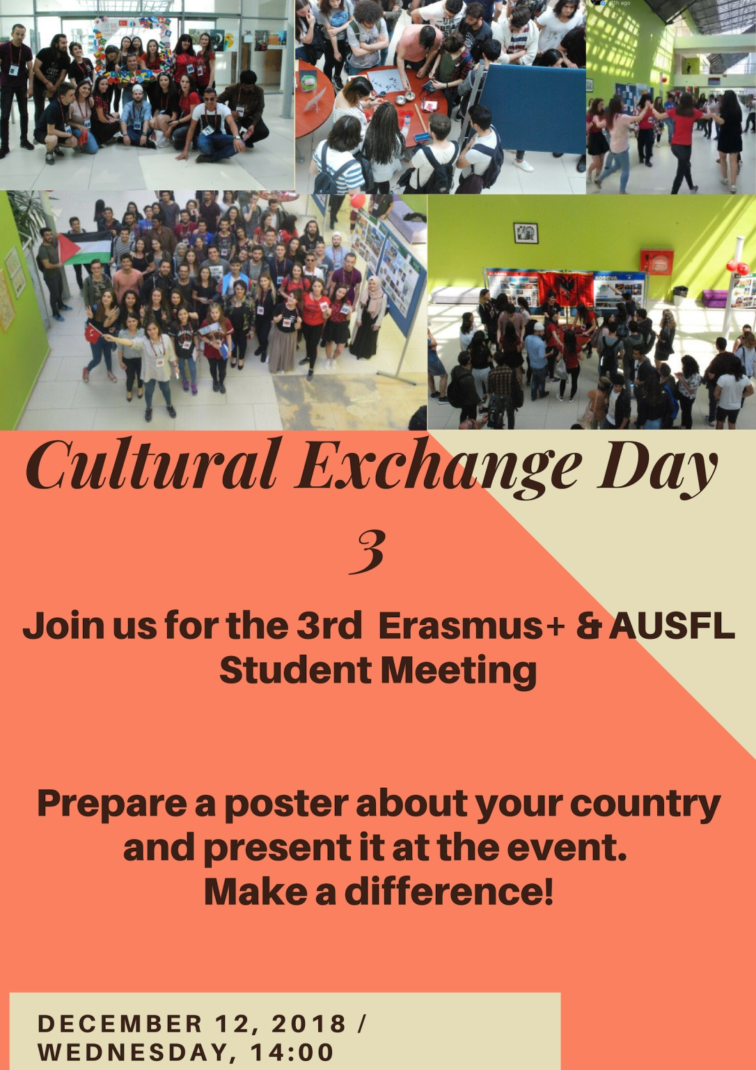Cultural Exchange Day (3)