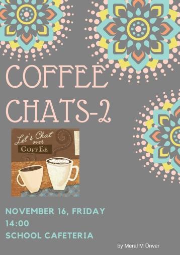 Coffee Chats-2