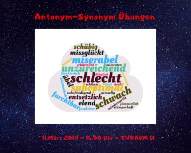 11.März 2019 - 14_00 Uhr - TVRAUM II(2)